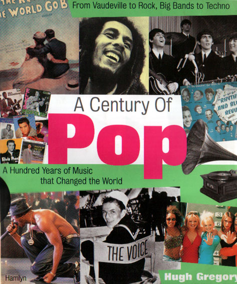 A Century Of Pop - Click Here For Extract