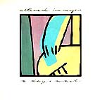 "A Days Wait (Altered Images) 7"" Single - Click Here For Bigger Scan"