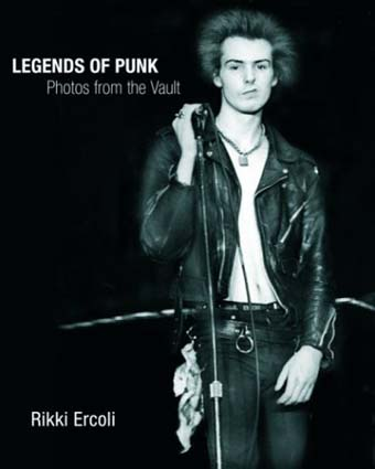 Punk Legends - Click Here For Extract