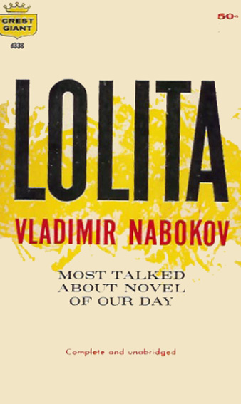 Lolita - Click Here For Synopsis