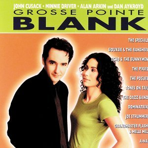 More Grosse Pointe Blank - Click Here For Bigger Scan