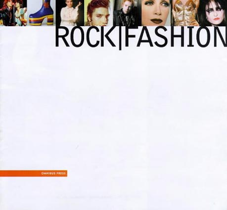 Rock Fashion - Click Here For Extract
