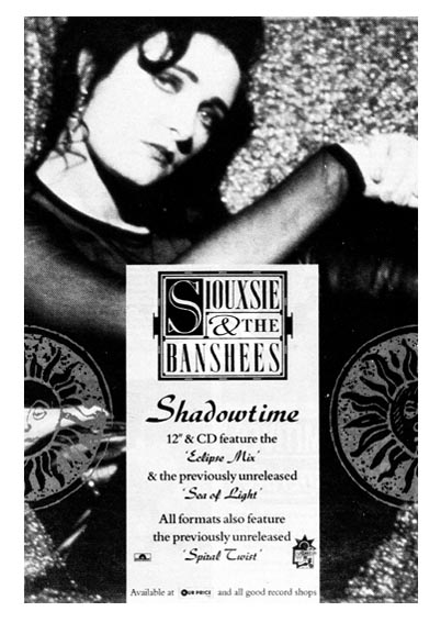 Shadowtime Advert - Click Here For Bigger Scan